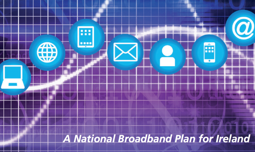 High speed broadband commitment pushed even further down the road