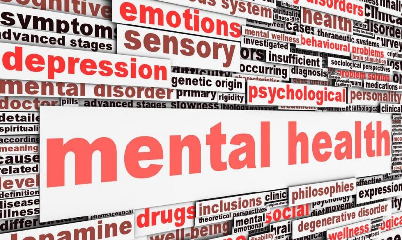 Chambers deeply concerned about lack of adequate mental health services