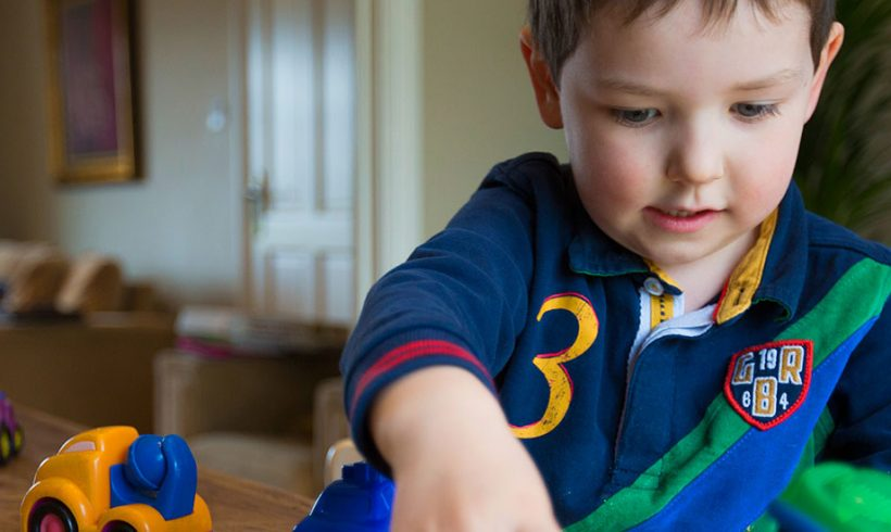Access to affordable childcare must be rolled out without delay