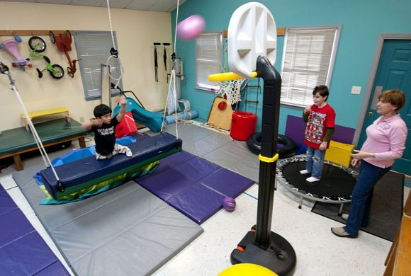 426 children waiting for Occupational Therapy appointments in Mayo