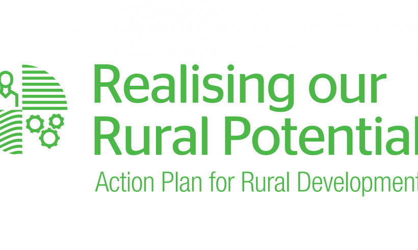Rural Action Plan appears to be a rehash of previous announcements with zero focus on infrastructure
