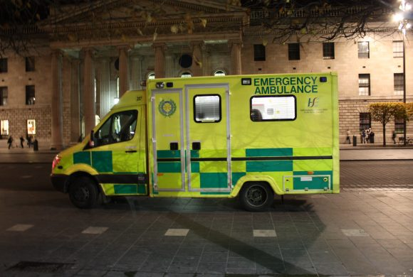 Ambulance numbers must be increased to improve turnaround times