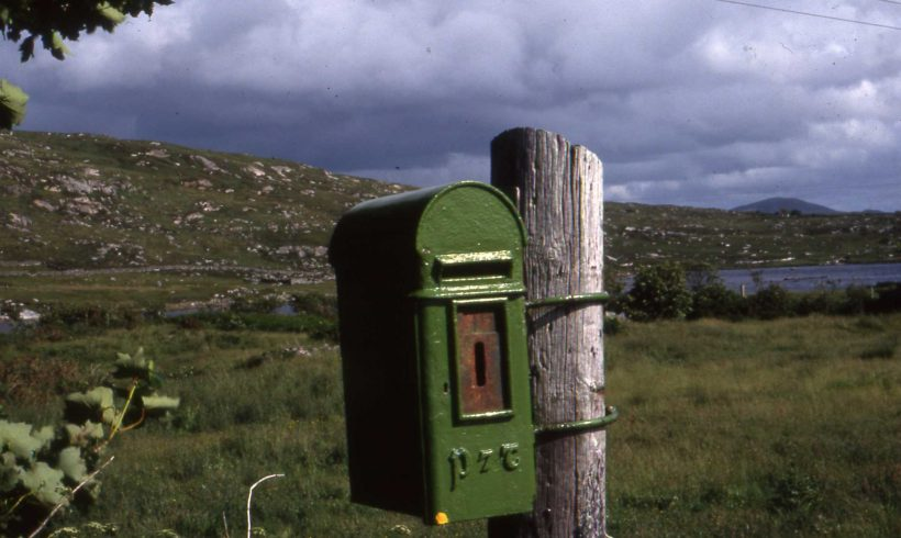 Precarious An Post position another symptom of Government's contempt for rural Ireland