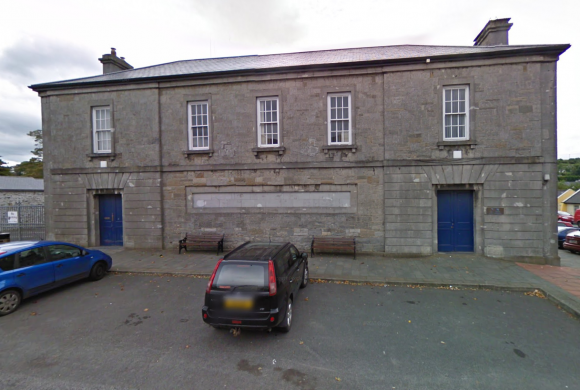 Movement and Vision needed for Westport Court House