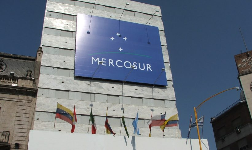 There should be no ratification of Mercosur deal until the full impact of Brexit has emerged