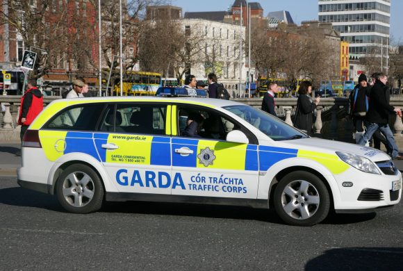Gardaí resources in Mayo pale in comparison to neighbouring counties