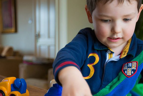 Government completely hypocritical on childcare
