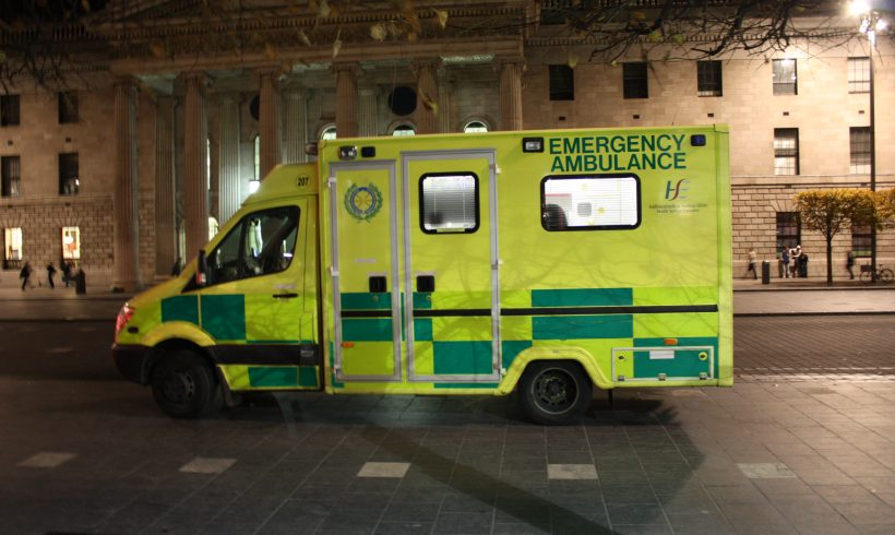 Chambers calls for ambulance base in Ballinrobe