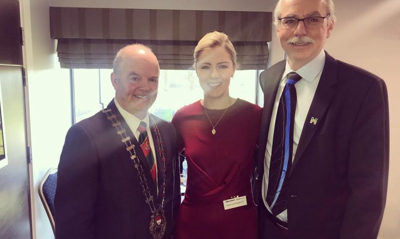 Chambers welcomes I.D.A announcement of 150 jobs to Castlebar