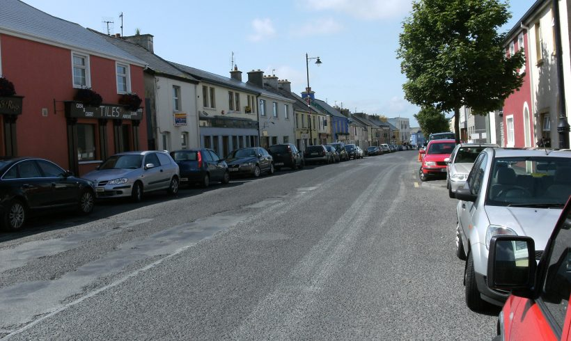 Downgrading of Belmullet District hospital will increase pressure on Mayo University Hospital