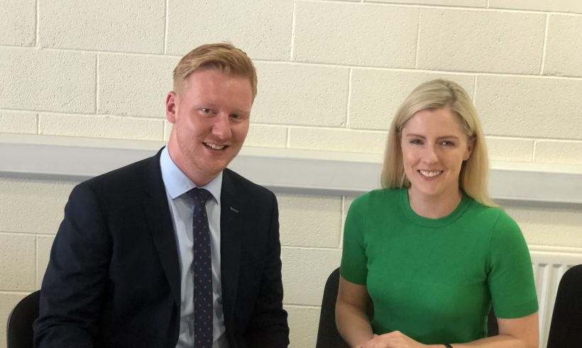 FF and SDLP Brexit spokespeople meet to discuss All-Island issues